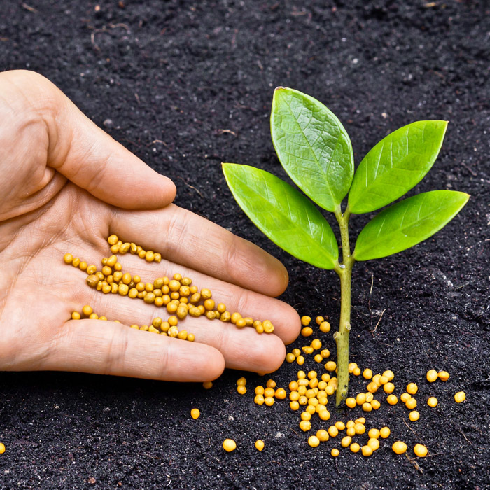 ADR Exports - Home Page - Banner - Organic Fertilizer