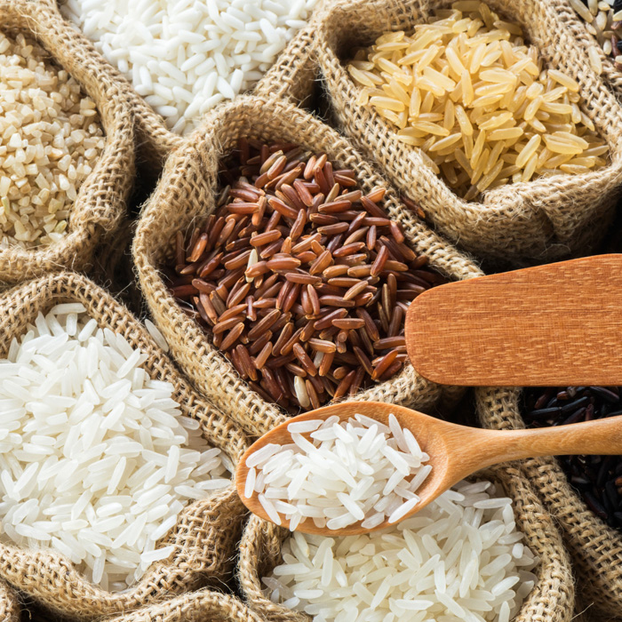 ADR Exports - Home Page - Products - Rice